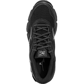 Mizuno Wave Kien 4 G-TX Shoes Women Black/Dark Shadow